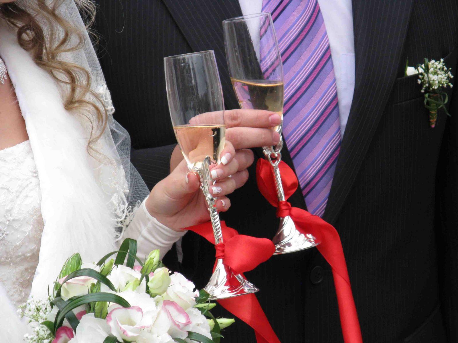 Fêter son mariage : et les boissons ?