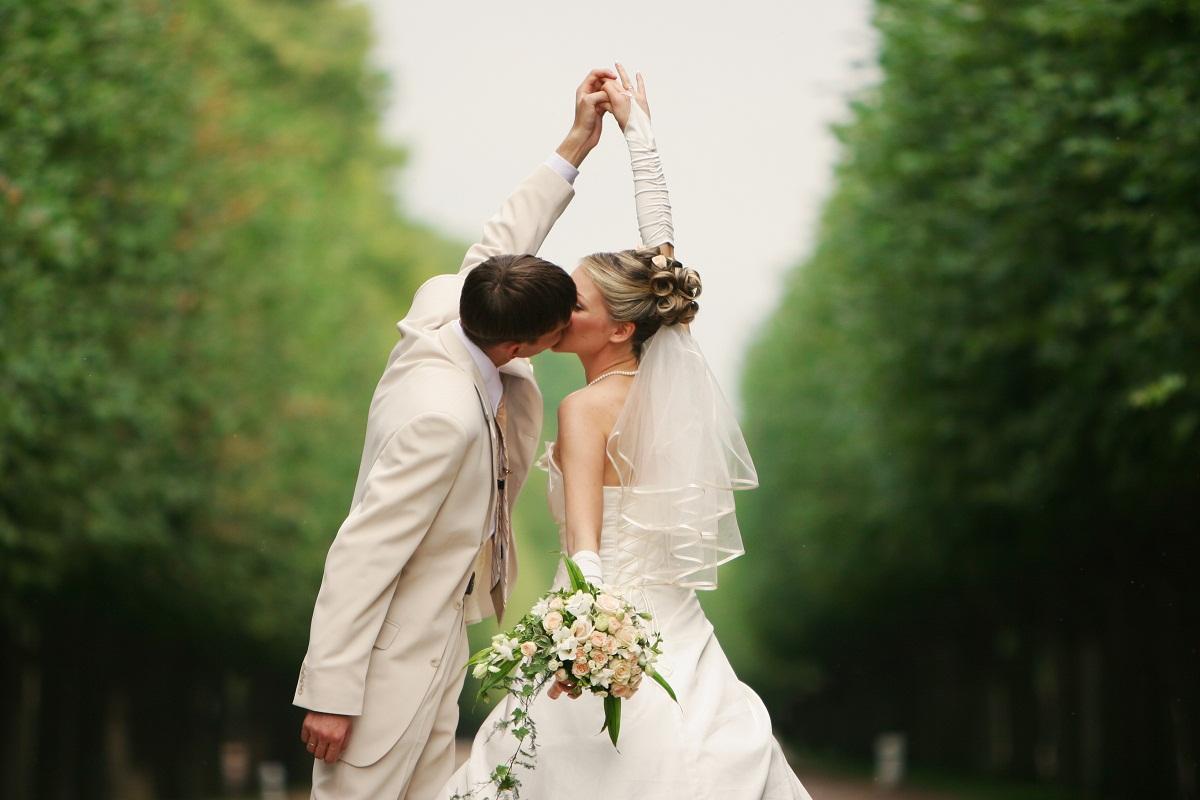 Mariage : les traditions rattachées à la mariée