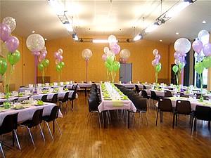 Organisation de mariage quelques id es de d coration astuces pour r ussir - Site decoration mariage ...