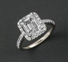 diamant bague