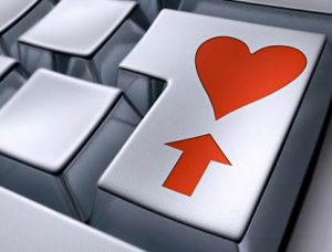Rencontrer amour en ligne